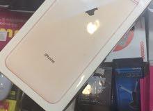 ايفون 8بلس 64G