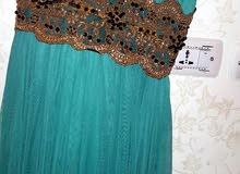 فستان سهرة نزلنا السعر بس ب 9