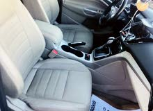 Automatic Ford C-MAX 2013