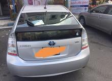 Automatic Toyota Prius 2010