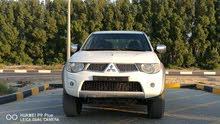 Mitsubishi L200 V6 2013