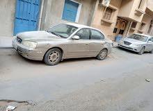 افانتي 2002 للبيع نفس الصور سيارة متاع وسط بلاد
