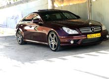 Mercedes Benz CLS 500 car for sale 2009 in Muscat city