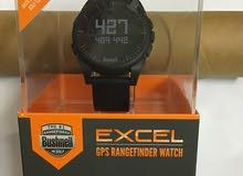 Bushnell Excel Gps Golf Watch & Smart Watch