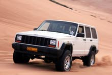 Gasoline Fuel/Power   Jeep Cherokee 1998