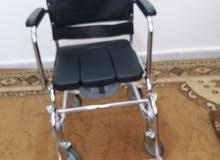 كرسي حمام لكبار السن وذوي الاحتياجات الخاصة