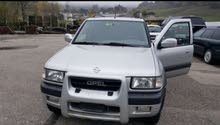 Used condition Opel Mountaineer 2002 with 170,000 - 179,999 km mileage