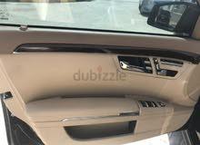 Mercedes Benz s300 2013