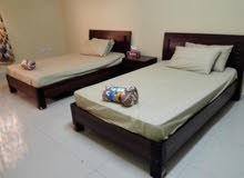 furnished Room  , غرفة مفروشة