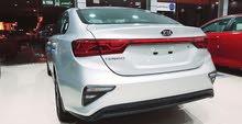 Automatic Silver Kia 2019 for sale
