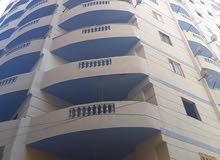 لعاشقي الروعة والجمال ! شقة بالبيطاش 130 متر