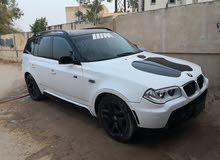 BMW-X3-2008