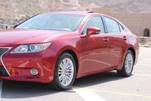 Lexus ES car for sale 2013 in Muscat city