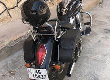 دراجة هوندا في تي اكس (VTX) 1300 صنع 2009