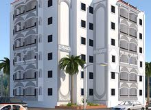 apartment for sale Second Floor - 10th Ramadan City