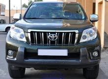 Toyota Prado TXL 2012 model for sale