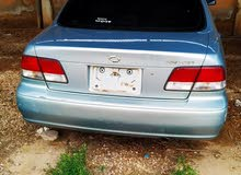 SsangYong Other car for sale 2004 in Benghazi city