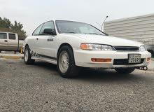 هوندا 1997 للبيع او البدل
