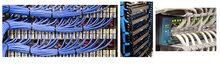 تركيب شبكات و صيانة أجهزة الكمبيوتر