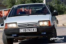 Manual White Lada 1993 for sale