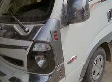 White Kia Bongo 2012 for sale