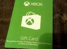 gift card 50 dollars original