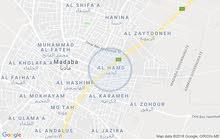 قطعه ارض 718م اول شارع جلول خلف مسجد الحمد