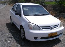 Toyota Echo car for sale 2005 in Muscat city