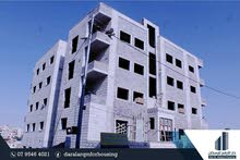 Best price 160 sqm apartment for sale in AmmanDaheit Al Rasheed