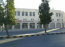 مجمع تجاري مميز بالبيادر عالشارع الرئيسي