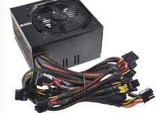 EVGA 500W Bronze-power supply