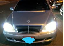 Used 2004 CLS 500 in Al Ain