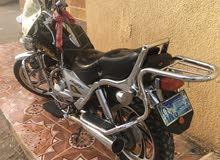 دراجة زنقشان 2013 للبيع
