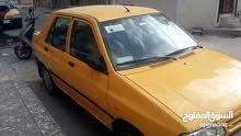 محتاج سياره سايبا اوبيجو  اقصاد