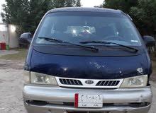 Used 1997 Borrego in Baghdad
