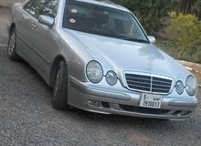 Automatic Mercedes Benz 2003 for sale - Used - Zawiya city