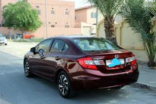 Honda Civic made in 2012 for sale
