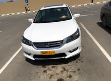 Used condition Honda Accord 2014 with 10,000 - 19,999 km mileage