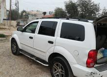 Dodge Durango car for sale 2009 in Amman city