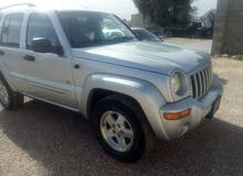 Automatic Jeep 2005 for sale - Used - Al-Khums city