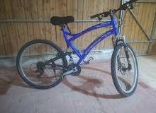 دراجه هوائيه صناعه امريكيه