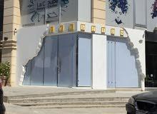 محل للبيع في منطقة الداور السابع