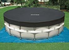 Ultra Frame Pool Set 488 cm x 122 cm -Above Ground Pool