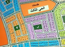 بارقي أحياء التجمع الخامس ببيت الوطن قطعة ارض مميزة جدا للبيع للجادين فقط