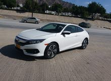 Honda Civic Sports Turbo 2017