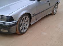 Gasoline Fuel/Power   BMW 320 1993