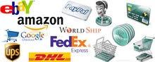شحن حساب بايبال والشراء من الانترنت