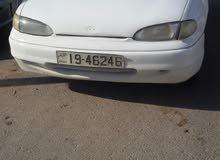 Hyundai Accent car for sale 1994 in Irbid city