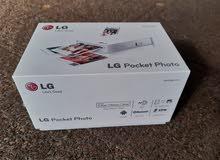 طابعة LG للبيع