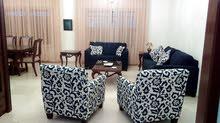 شقة سوبر ديلوكس مساحة 200 م² - في منطقة امـ اذينة للايجار مفروشة